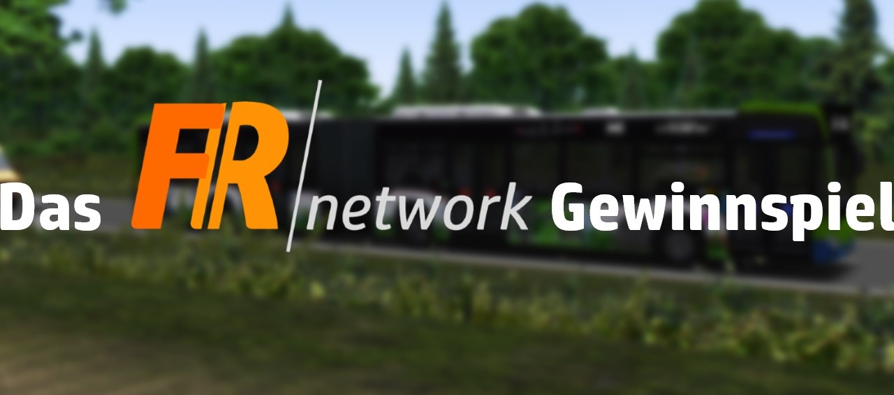 Das FR/network Gewinnspiel 2018