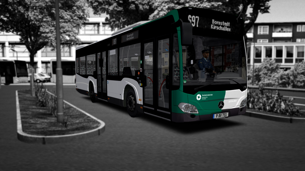 Verkehrsbetrieb Potsdam